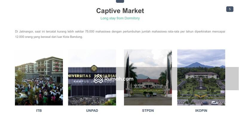 Hotel dekat Institut Teknologi Bandung (ITB) Bandung
