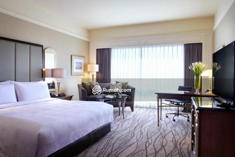 Dijual Hotel Merriot Di Surabaya Pusat Jalan Basuki Rahmat Raya