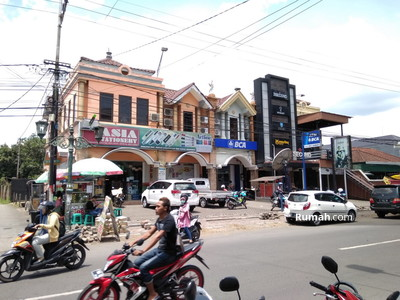 Dijual - Jalan Kalimantan Jember