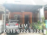 Rumah Dijual Di Kota Wisata Cibubur Jakarta Timur Diatas 200 Juta