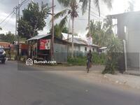 Dijual - Tanah Pusat Kota Kupang