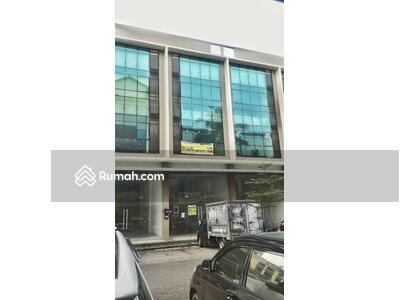 Dijual - Dijual Karawaci Office Park Excelis ruko Pinangsia Karawaci
