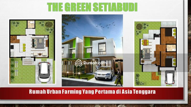 Jual Beli Rumah Bandung Utara Jl Setiabudi Dalam Bandung Utara