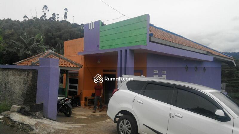 rumah semi villa #79616255
