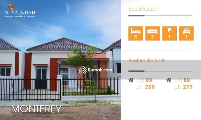 Jual Rumah Nusa Indah Residence Bogor - Sekitar Rumah