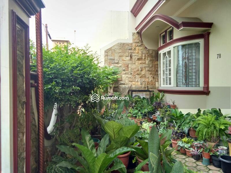 Hot sale rumah komplek pesanggrahan  DKI #79863905