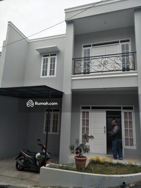 Rumah Minimalis 2lantai Dalam Cluster Di Kahfi 1 Jagakarsa Jaksel