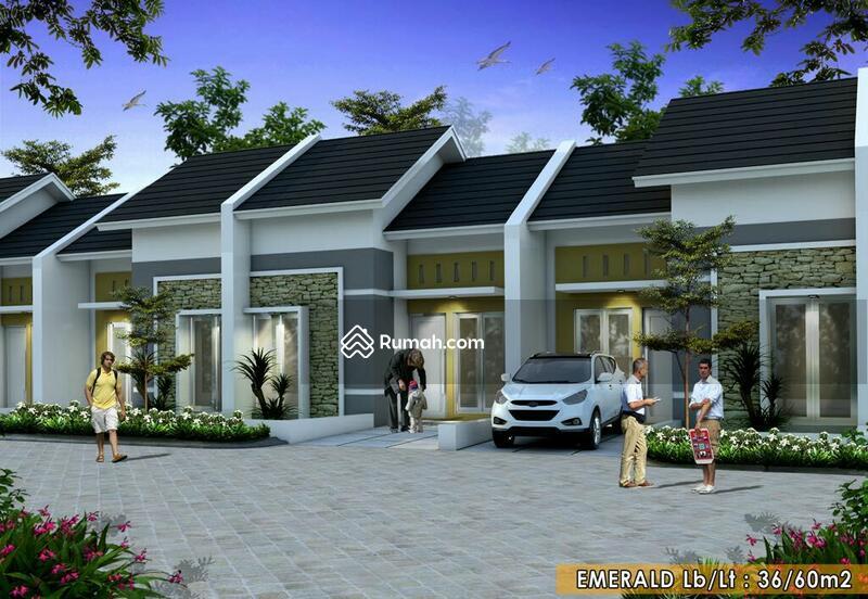 Rumah Islami Murah Dan Strategis Dekat Pasar PARUNG #80004953