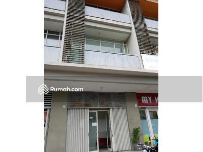 Dijual - Ruko Apartemen Thamrin Residences