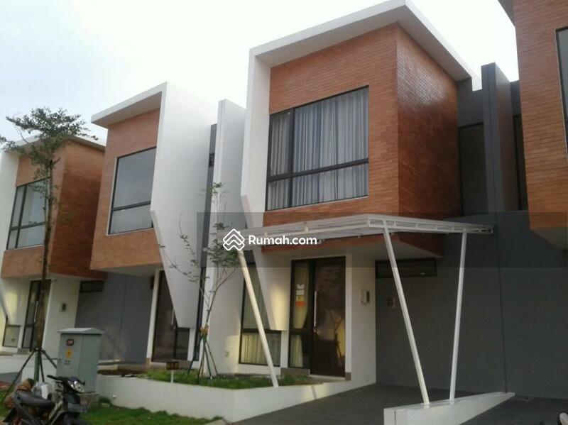 Rumah Dijual Termurah Di Kebayoran Residence Harmony Bintaro Jaya