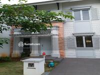 Disewa - Rumah Baru di Hyland BSD
