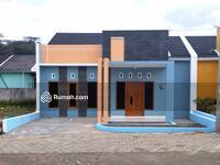 Dijual - Rumah Ready Perumahan Langensari 1 pintu akses View Okw