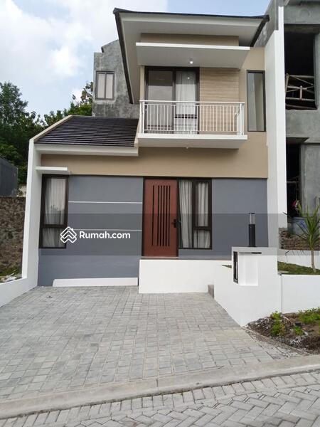 Rumah Murah 2 Lantai 800 jutaan free BPHTB #107468245