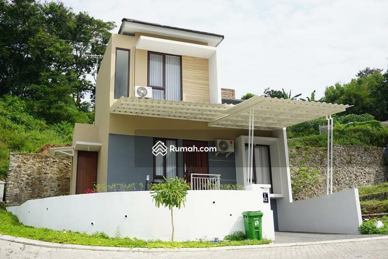 Rumah Murah 2 Lantai 800 jutaan free BPHTB #90191131