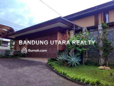 Dijual - 5 Bedrooms Rumah Setiabudi, Bandung, Jawa Barat