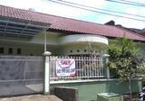 Dijual Rumah Budisari Bandung Utara Nego