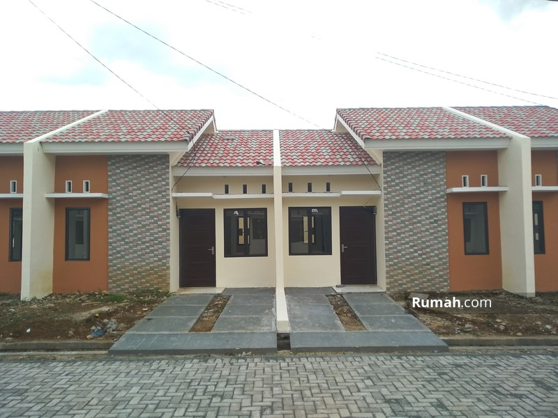 Grand Sutera Leuwiliang Bogor Barat Bogor Jawa Barat 2 Kamar Tidur 30 M Rumah Dijual Oleh Arsyad Tamir Rp 168 Jt 15177245