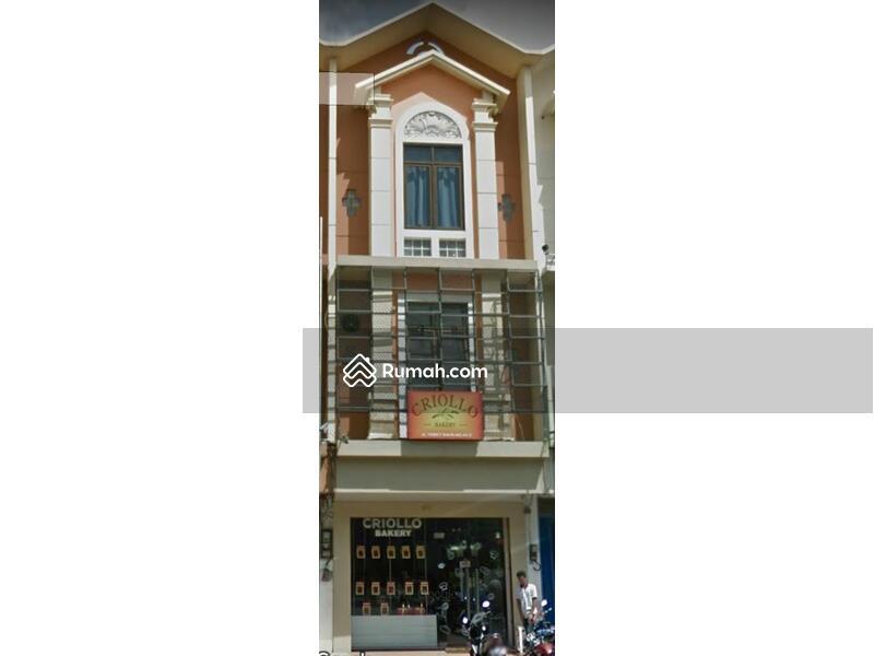 Ruko Tebet Raya Lokasi Strategis #83217221