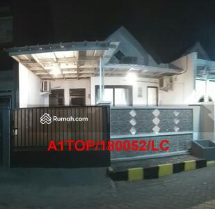 Dijual - Dijual Rumah Medang Lestari Tangerang