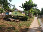 Tanah Sangat Strategis di Kota Purworejo,  hanya 100 meter dari Jalan Jend Sudirman Purworejo (Belak