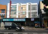 Butuh Uang Dijual Ruko Leuwi panjang Bandung 3 Lantai
