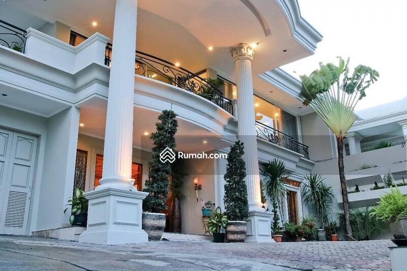 Rumah Pondok Indah Jalan Duta Niaga Pondok Indah Jakarta Selatan Dki Jakarta 7 Kamar Tidur 750 M Rumah Dijual Oleh Temmy Rp 25 5 M 15272393