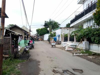 Dijual - Tanah Komersial Majalaya, Bandung, Jawa Barat