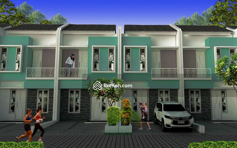 Rumah Idaman 2 Lantai Kawasan Bintaro Termurah Pondok Serut