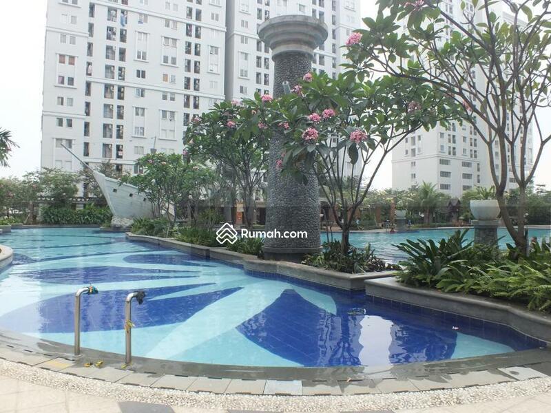 apartmen green palace kalibata city hadap kolam renang lt rendah jl rh rumah com