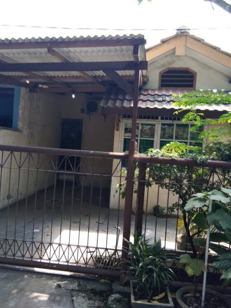 Rumah Murah Jual Cepat Di Surabaya Barat Jalan Wisma Tengger