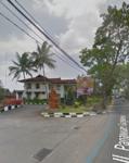 Villa Sangkanurip Kuningan Jawa Barat