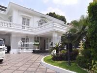 Dijual - Rumah Klasik