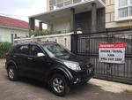 Rumah millenial disewa di Pejaten, harga termurah