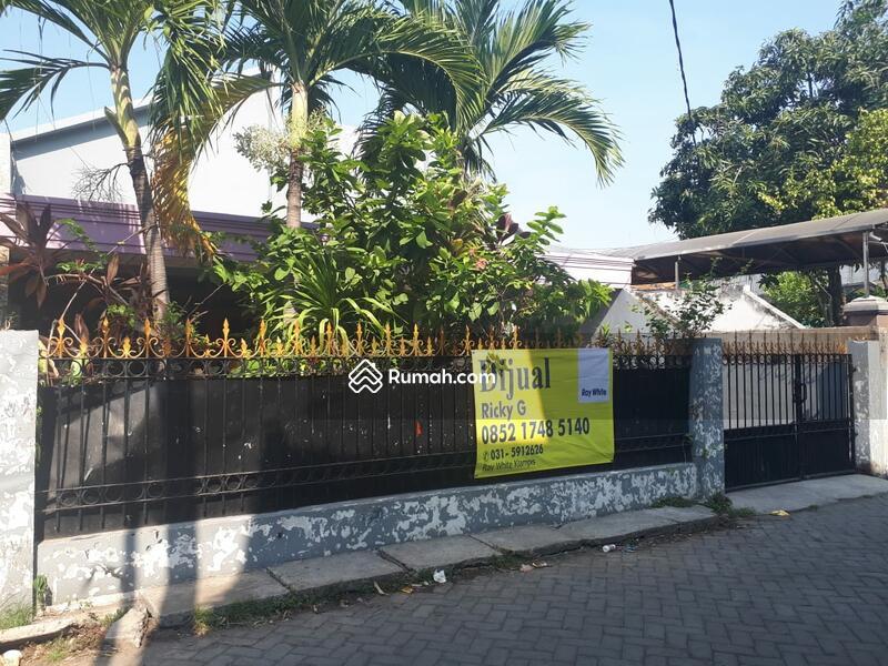 Rumah Murah Dan Luas Kenjeran Suramadu Surabaya Timur Kedinding Lor