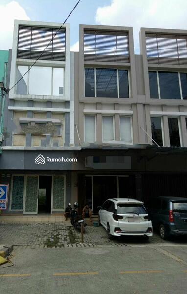 Ruko Garden Boulevard Cengkareng Jakarta Barat #85981483