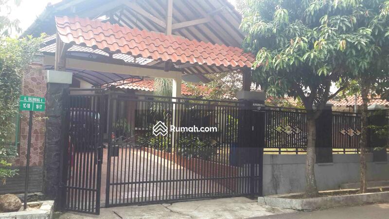 Rumah Villa Citra Blimbing #86111769