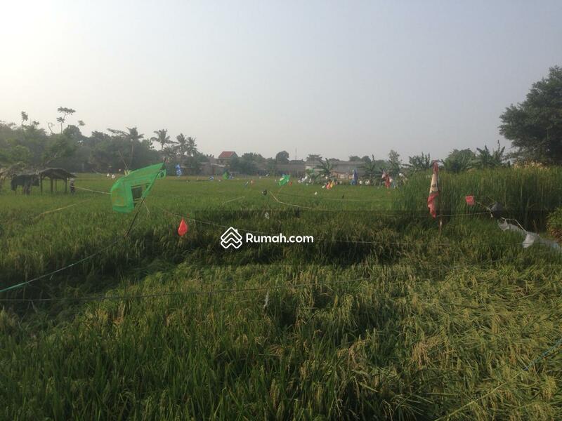 Tanah residensial perumahan 9 SHM di bekasi barat! Direct owner #86158257