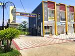 RUKO Dijual 2 Lt Hunian Elite CLUSTER NIRWANA JEPARA di Sentra Bisnis Ukir (Desa Wisata) Pusat Kota