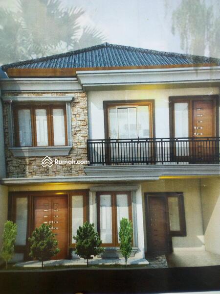 Rumah Minimalis 2 Lantai Mewah Shm Imb Jagakarsa Jagakarsa