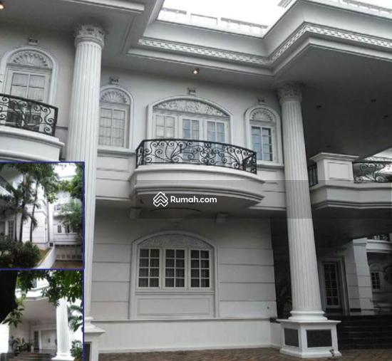 Gambar Rumah Mewah Di Pondok Indah Sekitar Rumah