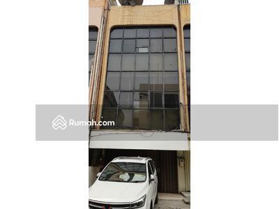 Dijual - Jl. K. H. Mas Mansyur No. 12A, RT. 9/RW. 6, Karet Tengsin, Tanah Abang, Kota Jakarta Pusat, Daerah Khusu