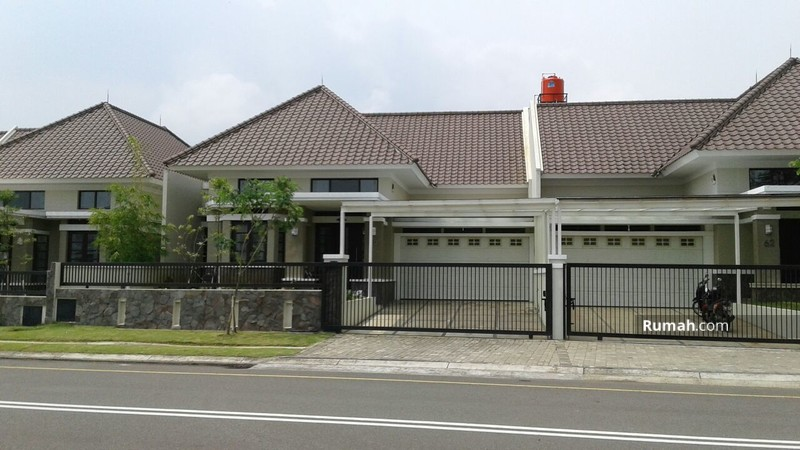 Rumah Sewa Mewah Di Btd Kota Baru Parahyangan Jl Raya Padalarang