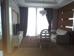 3 Bedrooms Apartment Ancol, Jakarta Utara, DKI Jakarta