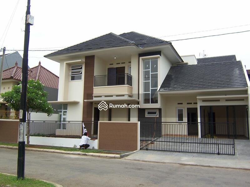 Sewa Rumah Cluster Minimalis 2 Lantai Bangunan Baru Kemang Pratama