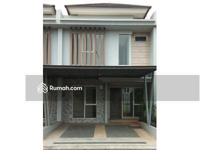 Dijual - Rumah dijual cluster misisipi  siap huni Jakarta Garden City