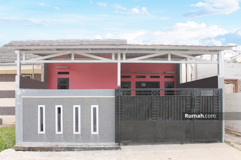 Rumah Subsidi, Annieland Jl Megu - Cisoka, Tangerang, Tangerang, Banten, 2  Kamar Tidur, 42 M², Rumah Dijual, Oleh Dwi ., Rp 141 Jt, 15897140