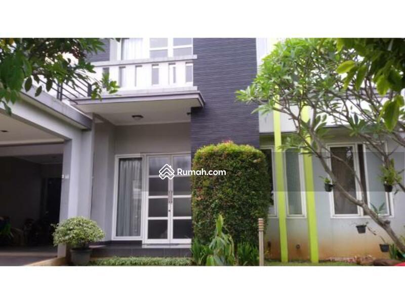 Dijual Rumah Di Kemang Pratama Regency, Bekasi AG1143 #86901969