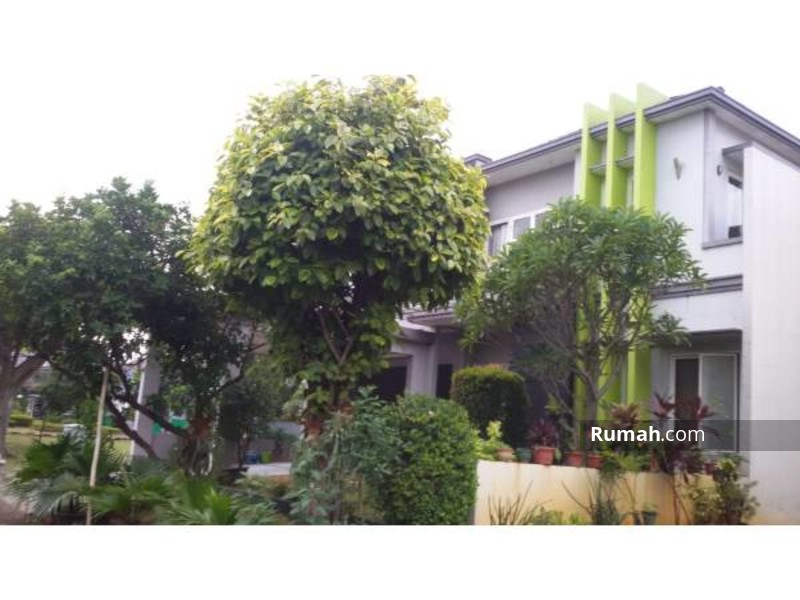 Dijual Rumah Di Kemang Pratama Regency, Bekasi AG1143 #86901971