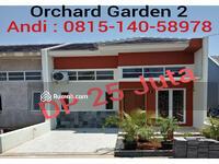 Dijual - Orchard Garden