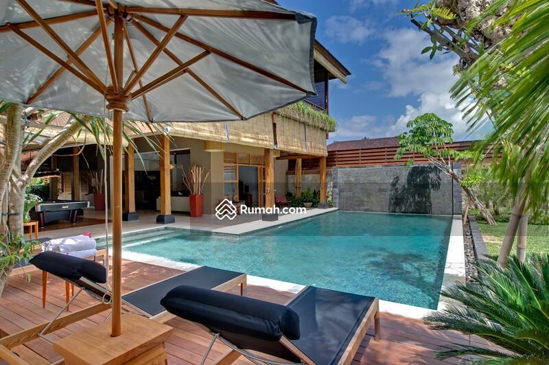 Villa 1000m2 Di Seminyak Oberoi Seminyak Seminyak Bali 6 Kamar Tidur 650 M Vila Dijual Oleh Agung Dirojo Rp 33 75 M 15926772